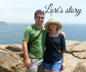 Lori's story