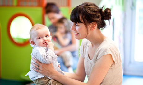 Weight Loss After Pregnancy Tips Any Mother Should Know